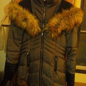 Celsius Winter Coat